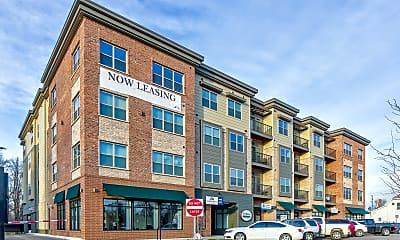 Building, 304 River Edge Lofts, 0