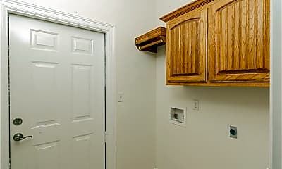 Bedroom, 2401 S Gardenia St, 2