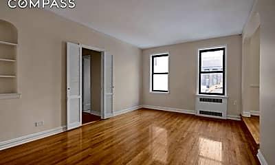 Living Room, 145 E 22nd St 5-D, 1