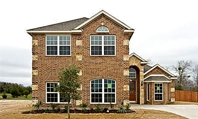 Building, 726 Cross Creek Dr, 0