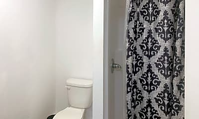 Bathroom, 276 Main St, 2