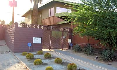 2583 N Palm Canyon Dr, 0