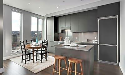 Kitchen, 937 NW Glisan St, 1