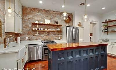 Living Room, 933 Bourbon St, 1