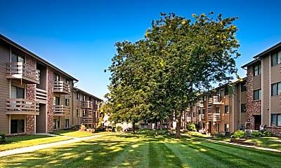 Building, Spring Tree by Broadmoor, 2