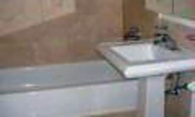 Bathroom, 118 Christopher St, 0