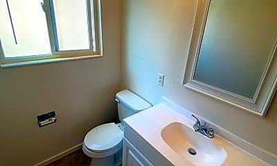 Bathroom, 3455 Gypsum Rd, 1