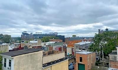 Building, 709 Scott St, 2