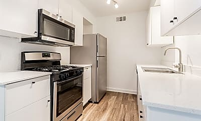 Kitchen, 7945 Gault St, 0