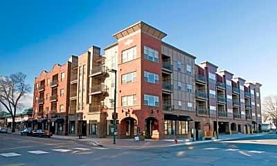 Marketplace & Main Apartments, 0