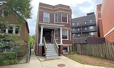 Building, 2765 W Francis Pl 1, 0