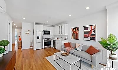 Living Room, 163 Beach 96th St, 0