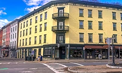 Building, 11 Broadway, 0