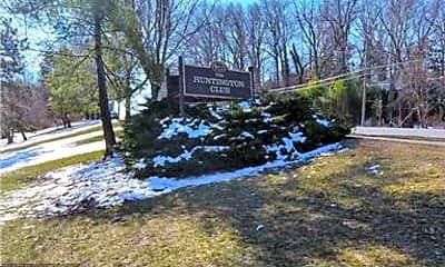 Community Signage, 2601 Wagon Dr 362, 1