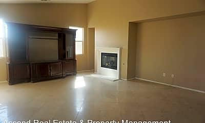 Living Room, 12100 Sundance Canyon Dr, 1