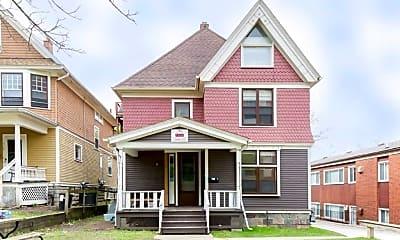 Building, 514 Monroe St, 0