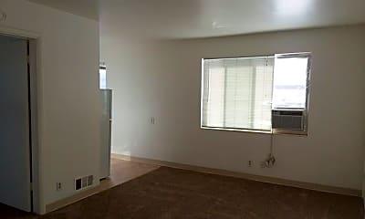 Living Room, 1731 Stewart St, 1