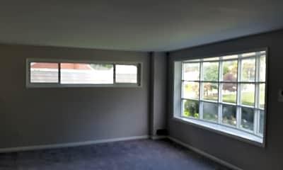 Living Room, 11403 WOODSON AVE, 1