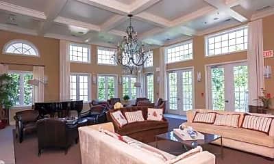 Living Room, 1516 Enyart Way 13-203, 1