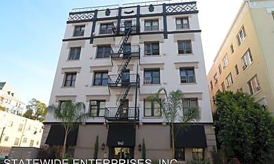 Building, 1842 N Cherokee Ave, 0
