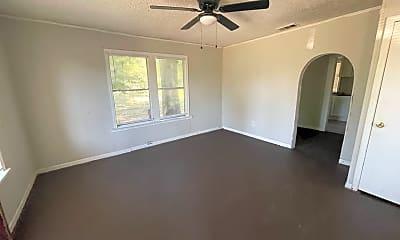 Bedroom, 116 S Linden St, 1
