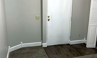 Bedroom, 1132 S Brook St, 1