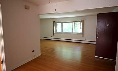 Living Room, 1417 W Carmen Ave, 0
