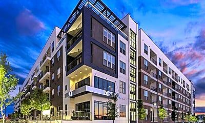 Building, Windsor CityLine, 0