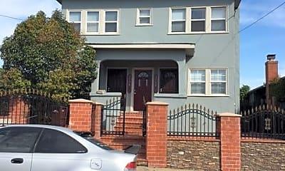 Building, 3558 Harper St, 0