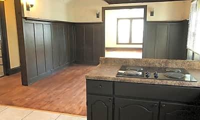 Kitchen, 2101 N 48th St, 1