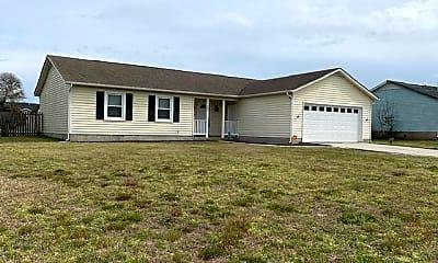 Building, 503 Sand Ridge Rd, 1