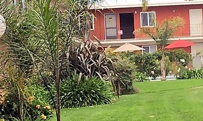 Alameda Park Apartments, 2