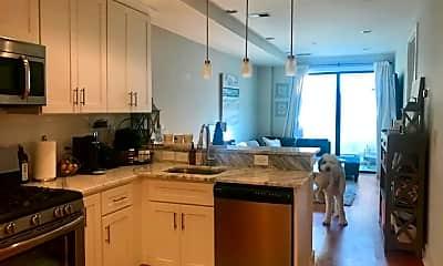 Kitchen, 2140 Wisconsin Ave, 1