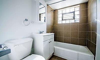 Bathroom, 7925 S Phillips Street, 2