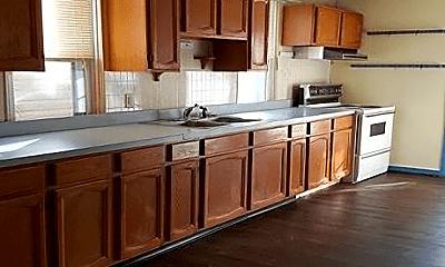 Kitchen, 117 Oxford Ave, 1
