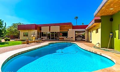 Pool, 8433 E Cactus Rd, 1