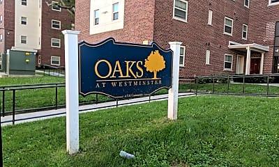 Oaks At Westminster, 1