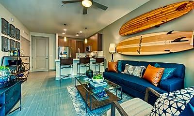 Living Room, Aura Watermark, 0
