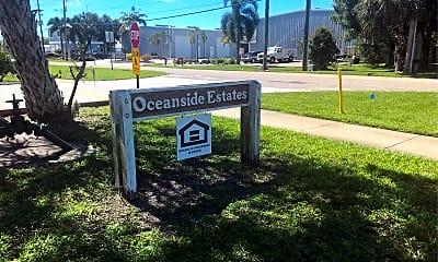 Oceanside Estate Apts, 1