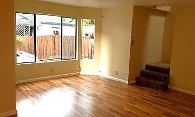 Living Room, 1272 Poplar Ave, 0