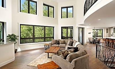 Living Room, 50 N River Rd, 1