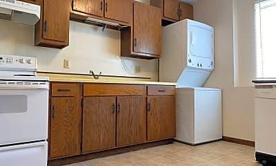 Kitchen, 718 Kearney St, 0