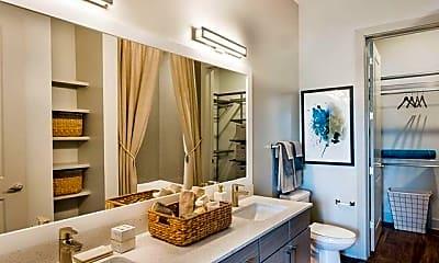 Bathroom, 400 Buford Hwy Unit #1, 1