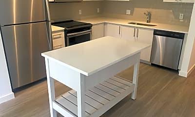 Kitchen, W. Broward Blvd, Brand New, 1st Month FREE, 1