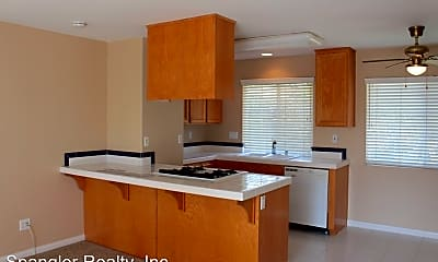 Kitchen, 3922 May Ct, 1