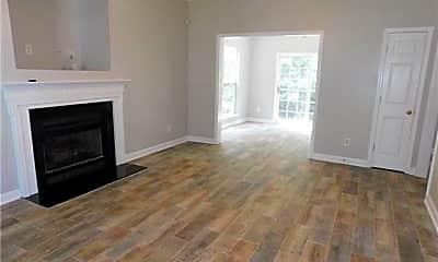 Living Room, 7916 Pebbleridge Dr, 1