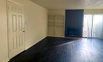 Living Room, 2039 Jasper Ave, 1