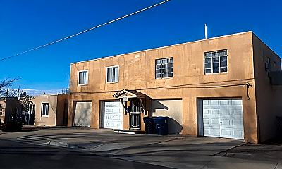 Building, 5607 Bell Ave SE, 0
