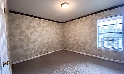 Bedroom, 2612 W Sycamore Ave, 2