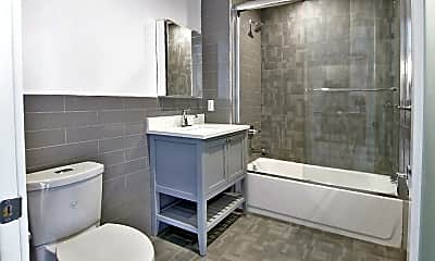 Bathroom, 975 Liberty Ave, 2
